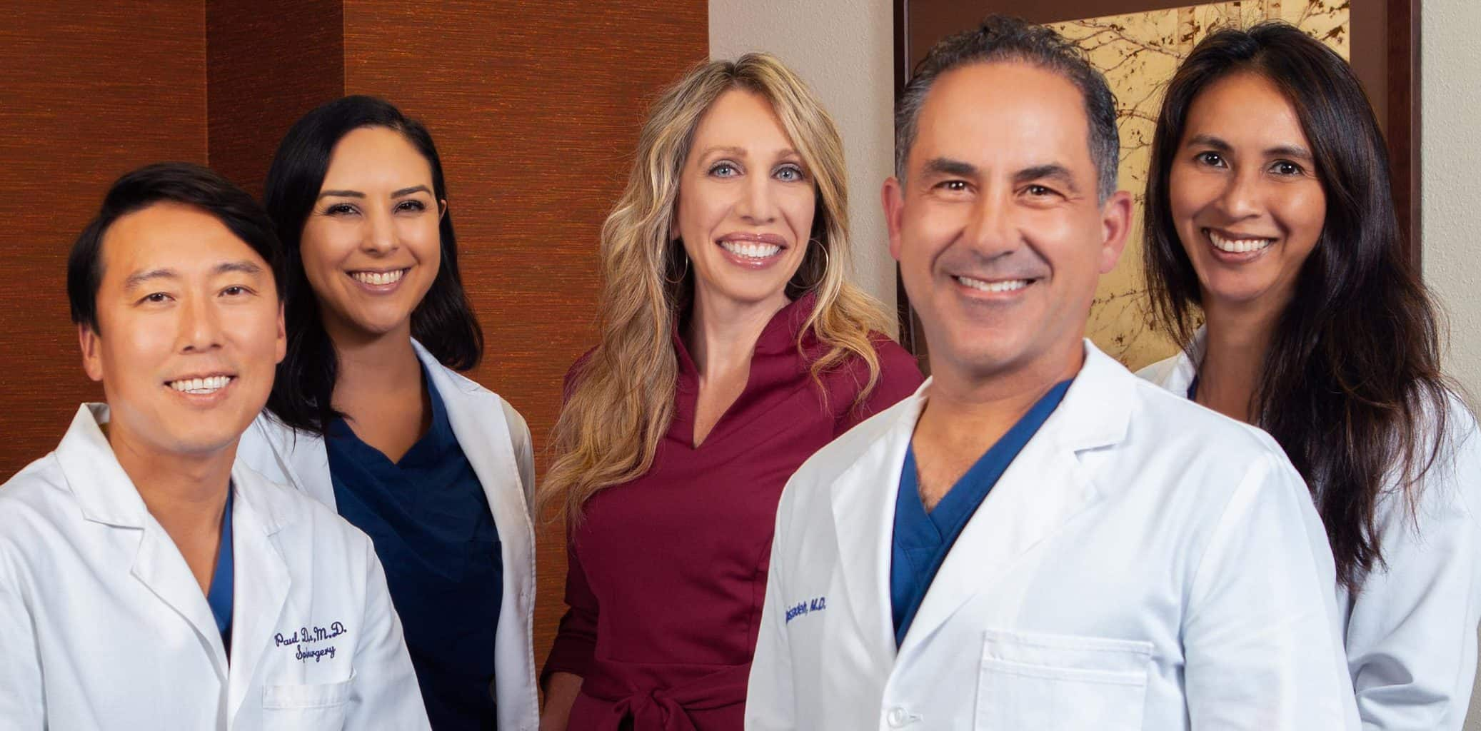 San Diego Spine Institute Spine Surgeons