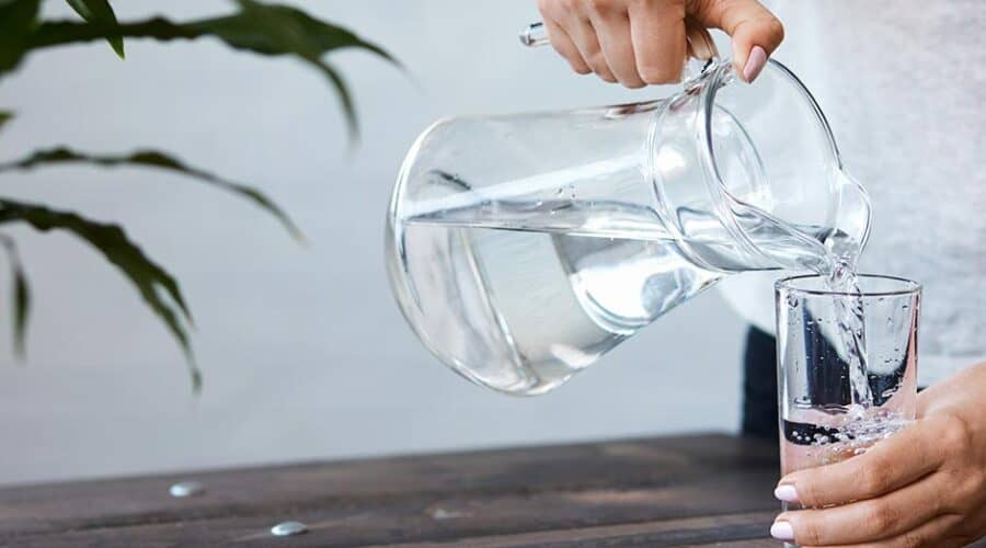 Drink up: How Dehydration Fuels Back Pain
