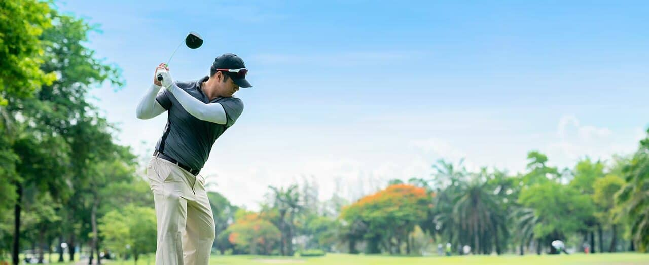 How Can I Prevent Low Back Pain When Golfing?